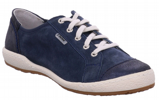 Josef Seibel Caspian 14 Blue Womens Shoes